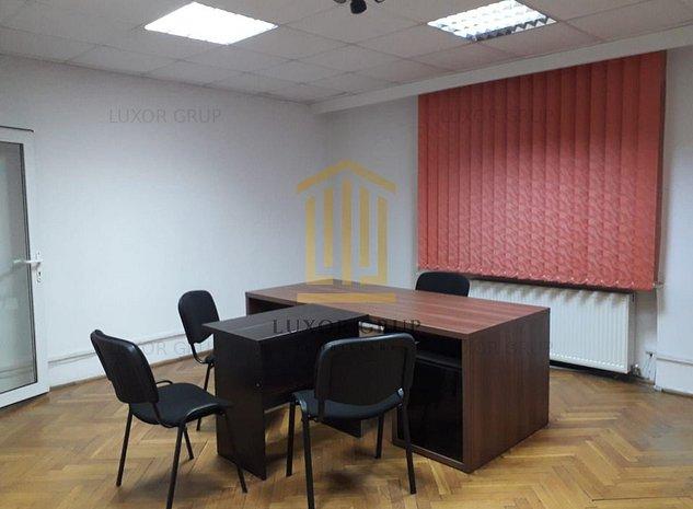Spatiu de birouri | 4 birouri | zona centrala - imaginea 1