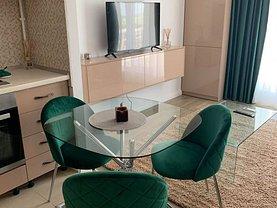 Apartament de închiriat 2 camere, în Ştefăneştii de Jos