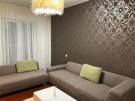 Apartament de închiriat 2 camere în Stefanestii de Jos