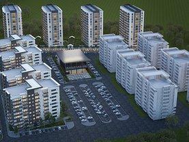 Apartament de vânzare 2 camere, în Braşov, zona Hărmanului