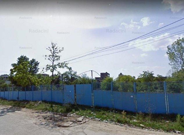Bd. Theodor Pallady, teren in suprafata de 45.751 mp, cu 2 fronturi stradale - imaginea 1