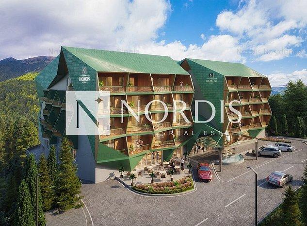 Direct Dezvoltator - Nordis Sinaia - Hotel de 5 Stele - imaginea 1