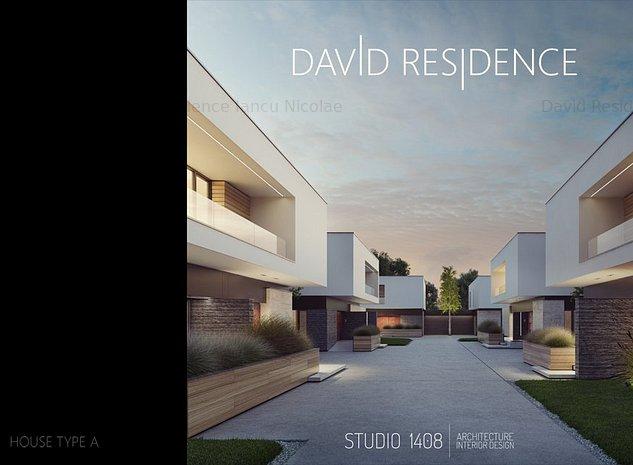 DAVID RESIDENCE-IANCU NICOLAE - imaginea 1