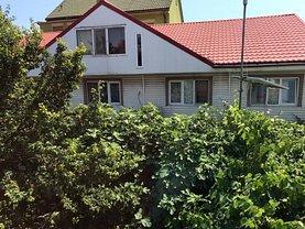 Casa de vânzare 10 camere, în Constanţa, zona Coiciu