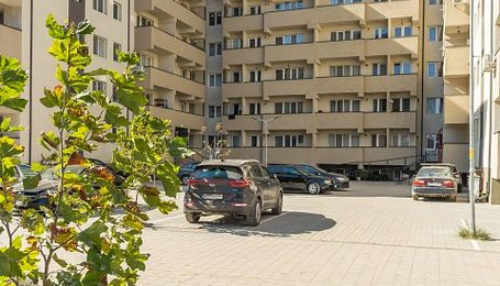 Apartamente Bucuresti, Alexandriei