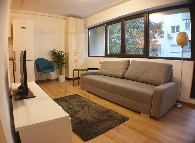Vanzare apartament 2 camere Piata Dorobanti - imaginea 1