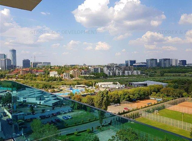 Apartament 3 camere  - Floreasca Residence - imaginea 1