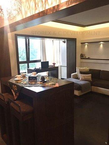 Vanzare apartament 2 camere Unirii ULTRALUX Bloc foarte rezistent - imaginea 1