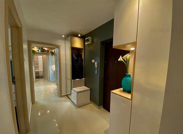 Vanzare apartament 3 camere Stefan cel Mare ULTRALUX - imaginea 1