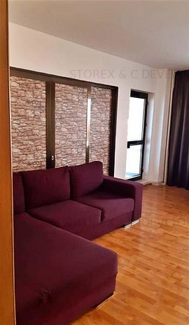 Inchiriere apartament 3 camere Unirii - imaginea 1