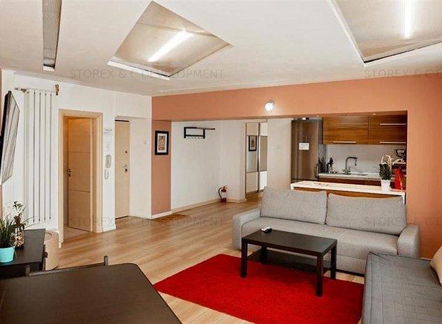Inchiriere apartament 3 camere Piata Unirii - imaginea 1