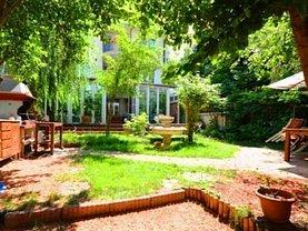 Casa de vânzare 7 camere, în Bucuresti, zona Herastrau