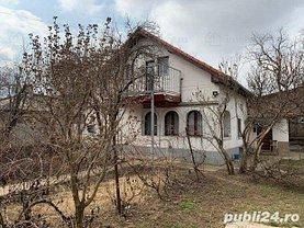 Casa de vânzare 6 camere, în Bucureşti, zona Giurgiului