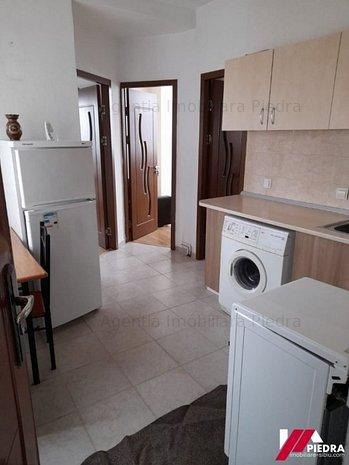 Inchiriez apartament mobilat si utilat situat pe strada Ogorului - imaginea 1
