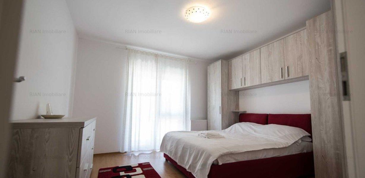 Apartament de închiriat 3 camere - imaginea 6