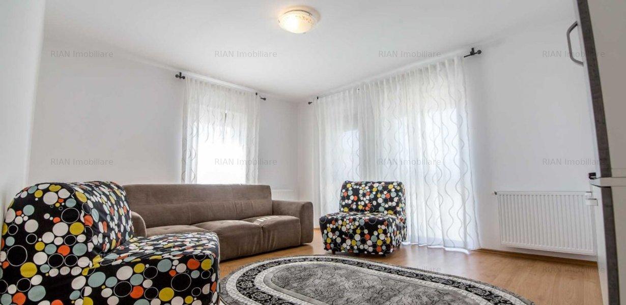 Apartament de închiriat 3 camere - imaginea 5