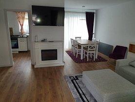 Casa de închiriat 4 camere, în Braşov, zona Tractorul