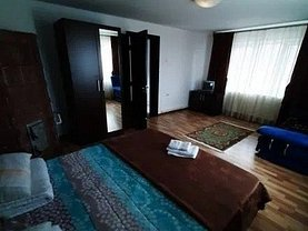 Casa de închiriat 4 camere, în Săcele, zona Cernatu