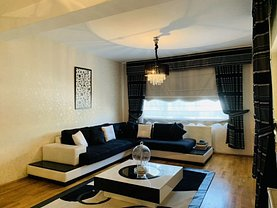 Casa de vânzare 4 camere, în Braşov, zona Florilor