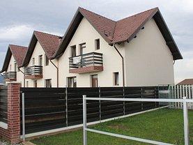 Casa de vânzare 4 camere, în Ghimbav