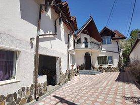Casa de vânzare 8 camere, în Săcele, zona Turcheş