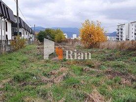 Teren constructii de vânzare, în Braşov, zona Tractorul