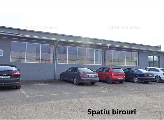 Hala producrie, depozitare de vanzare - imaginea 1