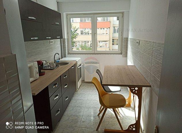 Apartament cu 3 camere de inchiriat in zona Bucur Obor - imaginea 1