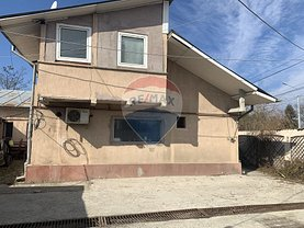 Casa de vânzare 10 camere, în Bucureşti, zona Străuleşti