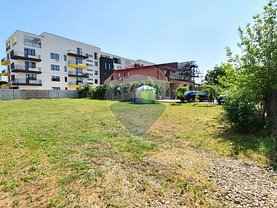 Teren constructii de vânzare, în Bucureşti, zona Apărătorii Patriei