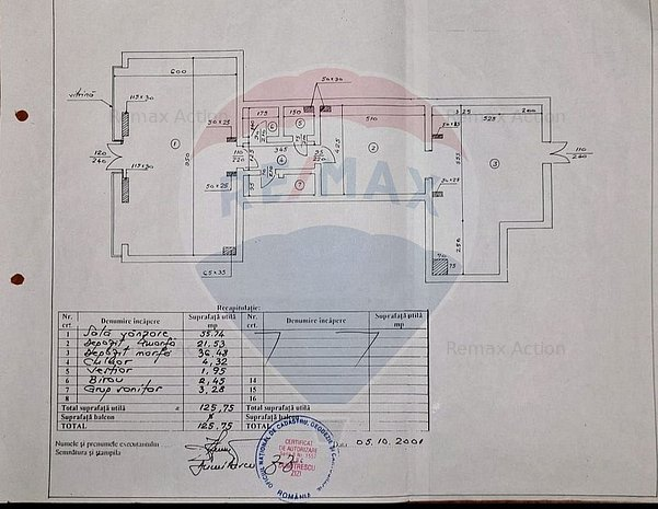 Spatiu comercial 125mp Luica / Uioara - COMISON 0% - imaginea 1