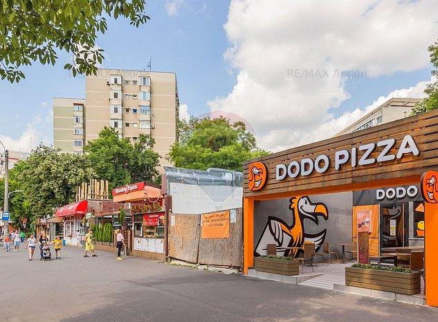 Spatiu comercial Restaurant - 411mp pe Bulevardul Alexandru Obregia - imaginea 1