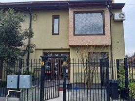 Casa de vânzare 4 camere, în Timişoara, zona Mircea cel Bătrân