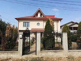 Casa de vânzare 5 camere, în Bucureşti, zona Militari