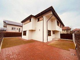 Casa de vânzare 4 camere, în Mogoşoaia