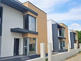 Casa de vânzare 4 camere, în Tunari