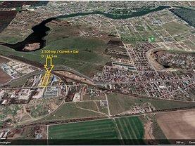 Teren constructii de vânzare, în Chitila, zona Nord-Vest