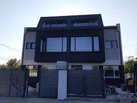 Casa de vânzare 5 camere, în Bucureşti, zona Bucureştii Noi