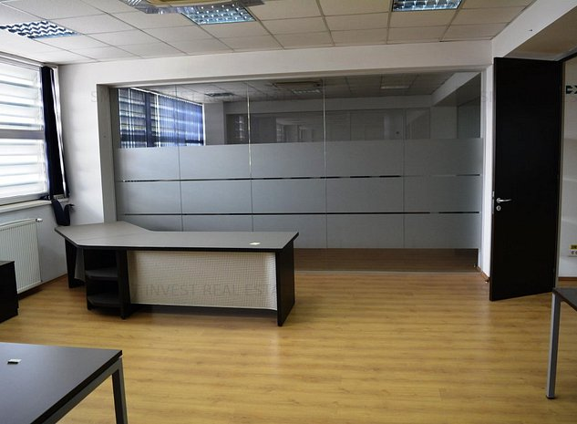 Spatii de birouri - Berceni - Bd Metalurgiei - Metrou Dimitrie Leonida - imaginea 1