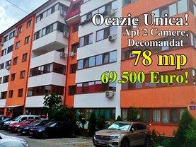 Apartament de vânzare 2 camere, în Popesti-Leordeni, zona Ultracentral
