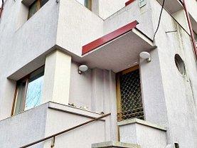 Casa de vânzare 7 camere, în Bucureşti, zona Dorobanţi