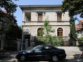 Casa de închiriat 10 camere, în Bucureşti, zona Aviatorilor