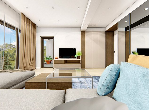 Valcom Residence, Apartament De Tip Studio, Comision 0% - imaginea 1