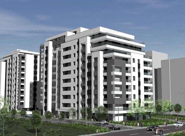 Valcom Residence, Apartament 2 Camere, Comision 0% - imaginea 1