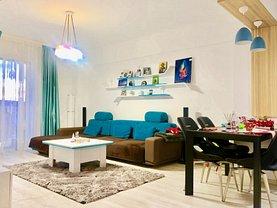 Apartament de vânzare 3 camere, în Târgovişte, zona Nord-Est
