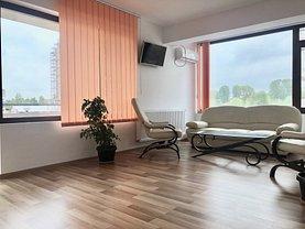 Apartament de închiriat 3 camere în Targoviste, Nord