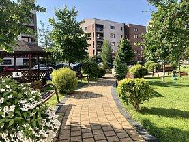 Apartament de vânzare 2 camere, în Târgovişte, zona Exterior Nord