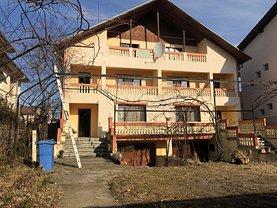 Casa de vânzare 10 camere, în Târgovişte, zona Micro 3