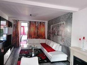 Casa de vânzare 3 camere, în Ulmi