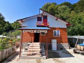 Casa de vânzare 4 camere, în Moreni, zona Nord